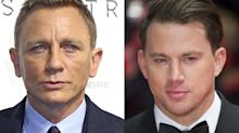 Daniel Craig To Join Channing Tatum In Heist Movie From Steven Soderbergh