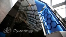 Thyssenkrupp sells elevator unit for $18.7 billion to Advent, Cinven consortium