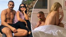 MAFS' Martha and Michael slammed for risqué bedroom snap