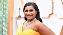 Surprise! Mindy Kaling Revealed She Secretly Gave Birth to a Son
