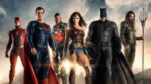 DC's Cinematic Universe still 100% connected