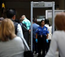 U.S. to ban some airline passengers from carrying larger electronics