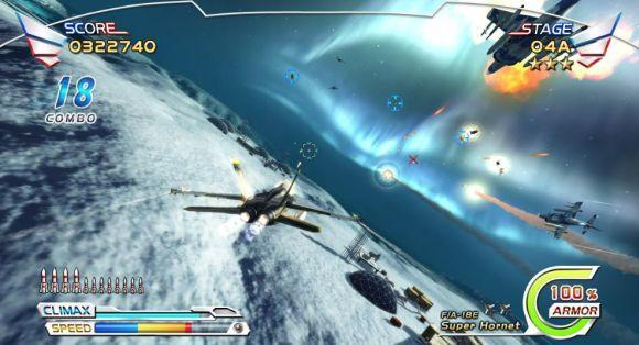 After Burner: Climax looks like Aurora-ing good time