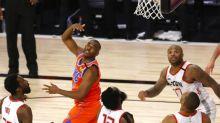 Basket - NBA - NBA: le Thunder se relance contre Houston