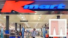 Kmart leggings recalled over choking fears