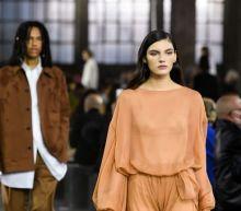 Valentino picks Milan over Paris for rare live fashion show