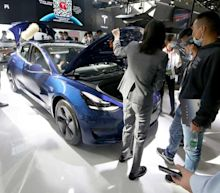 Tesla's Shift On Model 3 In Europe Signals Upside And Weakness