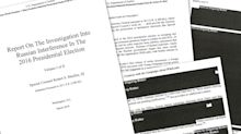 Full text: The Mueller report