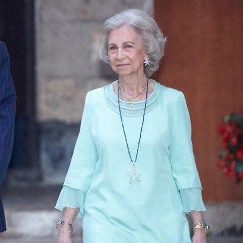 Königin Sofía von Spanien: Nun wird auch gegen sie ermittelt
