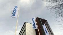 French president says Nokia job cut plan breaks commitment