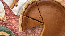 24 Ways to Achieve Pumpkin Pie Perfection