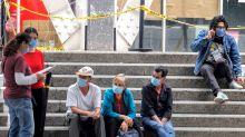 México suma 67 mil 326 muertes por Covid-19 y más de 629 mil casos
