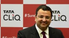 Mistry fires first legal salvo against India's Tata