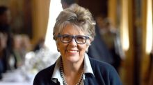 Bake Off's Prue Leith given security guard after replacing Mary Berry