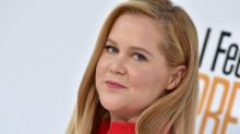 Fans are showering Amy Schumer with compliments for her body-positive bikini pictures