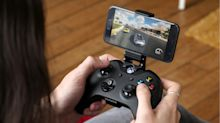 New technology could upend the video-game market