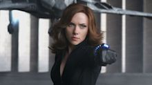 Scarlett Johansson pushes for all-female Marvel movie: 'It's something that audiences want'