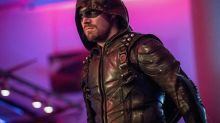 Arrow anuncia su final y el elenco reacciona en redes sociales