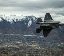 Biden admin moving ahead with UAE F-35, drone sales for now
