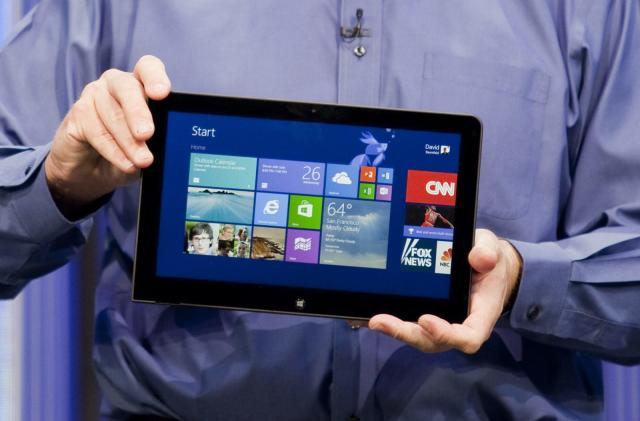 Microsoft will stop accepting new Windows 8 apps October 31st