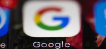 Google hit with record $5 billion fine