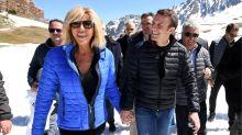 Brigitte Trogneux, la profesora de instituto de la que se enamoró el (posible) nuevo presidente de Francia