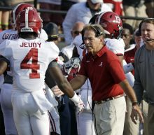 Will an SEC challenger emerge for Alabama?