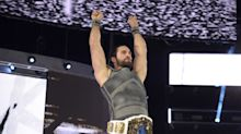 Seth Rollins Q&A: We'll be telling our kids about Saudi Arabia event
