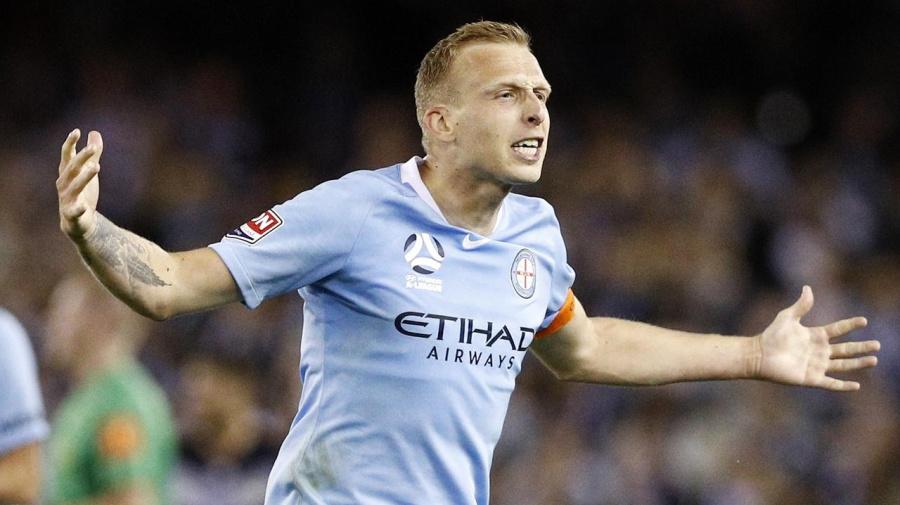 Joyce wants A-League goal-scoring spread