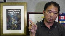 AP Interview: HK lawmaker says democracy fight needs rethink