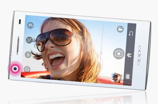 Oppo Ulike 2 goes on sale in China with 5MP front-facing camera and free toothpicks