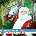 Macy's announces Santa will go virtual this year