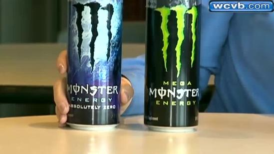 FDA: 5 reported deaths with Monster Energy Drink