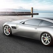 Ferrari GTC4Lusso T: Here It Is In All Its V8-Powered, RWD Glory