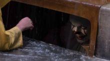 It remake lands 15 rating for 'strong horror'