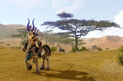 Here's some of the exploiting currently happening in ArcheAge