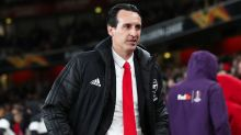Arsenal sack Unai Emery and appoint former great as interim manager