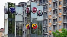 América do Norte ajuda Fiat Chrysler a limitar prejuízo causado por isolamento social