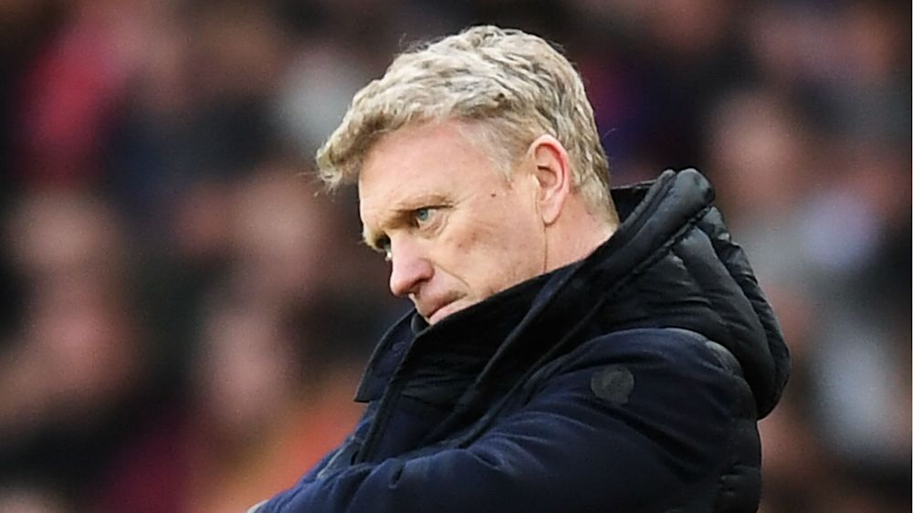Sunderland still believe, insists defiant Moyes