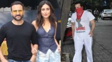 Saif Ali Khan And Kareena Kapoor To Move To A Bigger Apartment; Actor Busy Overseeing Renovations