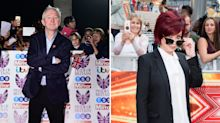 Louis Walsh quits X Factor while Sharon Osbourne negotiates new £1m deal