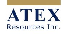 ATEX Announces Change of Location of Shareholder Meeting