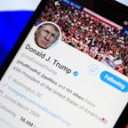 Trump Lashes Out At The Media But Twitter Users Push Back With Fierce Replies