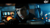 Star Trek Into Darkness : interviews exclusives