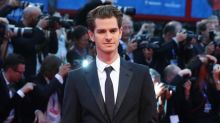 Andrew Garfield fascinated by hallucinogens