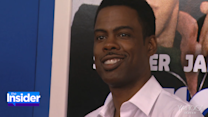 See Chris Rock Give Yankees Foul Ball to Kid