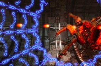 Sine Mora coming to PS3 as well