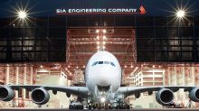 Is SIA Engineering's share price spike an indication of possible privatisation?