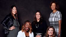 Women at Macy's Lead The Way