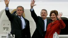 Zell Miller, Georgia Democrat who backed George W. Bush, dead at 86